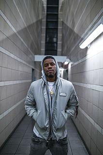 Dorrough American rapper from Texas