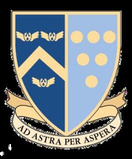 Dr Challoners Grammar School grammar school for boys in Amersham, Buckinghamshire, England