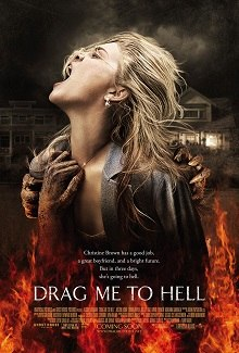 drag me to hell movie