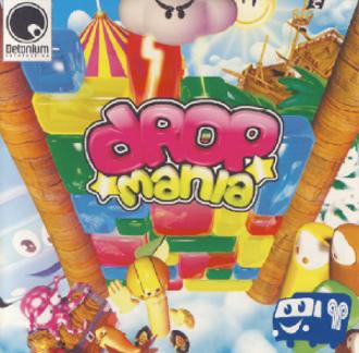 Drop Mania - Cover art