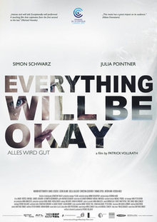 Everything Will Be Okay 15 film poster.png