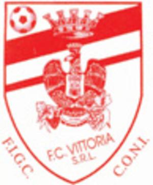 F.C. Vittoria - Image: FC Vittoria logo
