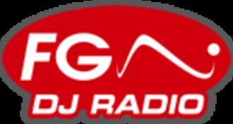 Radio FG - Image: FG DJ RADIO