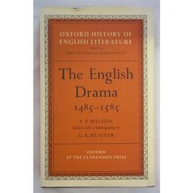 the origins of english drama Beginnings of greek drama : greek drama began as a form of religious worship to the greek god dionysus the earliest forms of drama included religious chants and songs performed by a chorus.