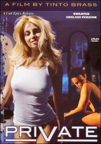 Fallo! - DVD cover