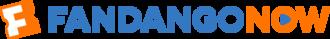 Fandango (company) - Image: Fandango Now Logo