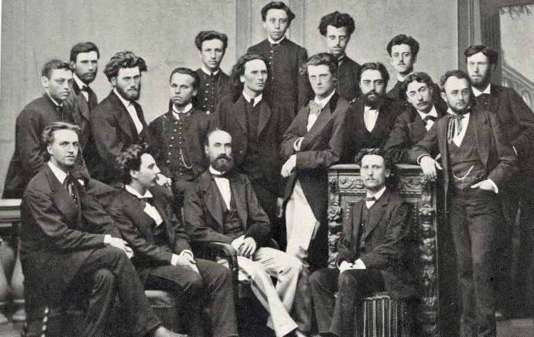 Fauré-ecole-group-