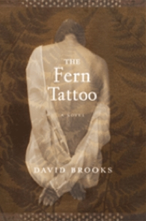 The Fern Tattoo - Image: Fern Tattoo book cover