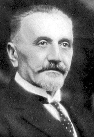 Fernand Chapsal - Image: Fernand Chapsal