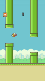Flappy Bird - Wikipedia
