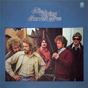 The Flying Burrito Bros (album) - Image: Flying Burrito Brothers Album