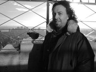 François Tétaz Australian film composer