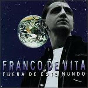 Fuera de Este Mundo - Image: Franco De Vita Fuera