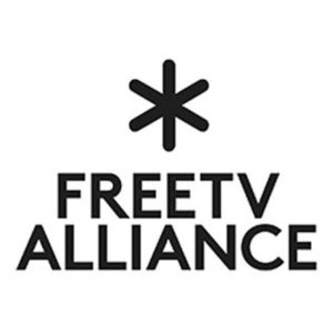 Free TV Alliance - Logo of the Free TV Alliance