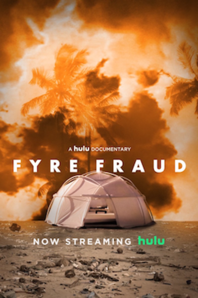 Picture of a movie: Fyre Fraud