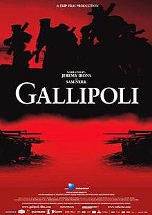 Amazon.com: Gallipoli: Mel Gibson, Mark Lee, Bill Kerr ...