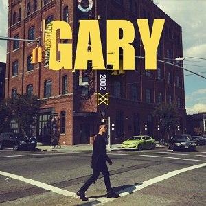 2002 (Gary album) - Image: Gary 2002