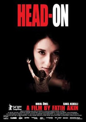 Head-On (2004 film) - Theatrical film poster