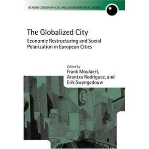 The Globalized City - Image: Globalized City