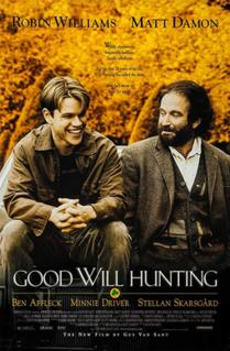 1997 American drama film