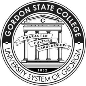 Gordon State College - Seal of Gordon State College