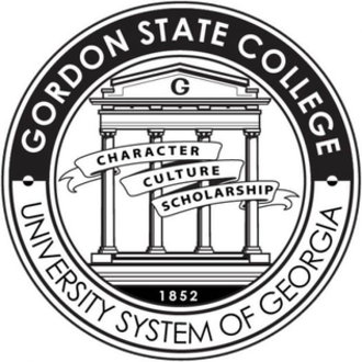 Gordon State College - Seal of Gordon State College