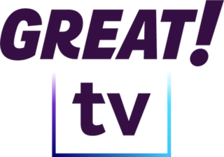 Great! TV British general entertainment channel owned by Narrative Capitals LLC
