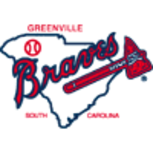 Greenville Braves - Image: Greenville Braves 100