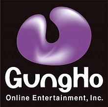 GungHo Online Entertainment - Wikipedia