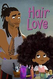 <i>Hair Love</i> 2019 American film