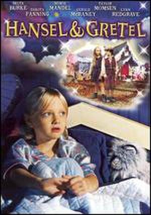 Hansel and Gretel (2002 film) - Image: Hansel and Gretel (2002 film)