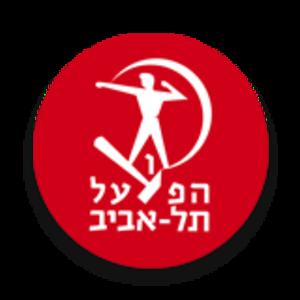 Hapoel Tel Aviv B.C. - Image: Hapoel Tel Aviv Logo