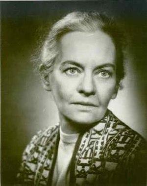Harriette Simpson Arnow - Image: Harriette Simpson Arnow