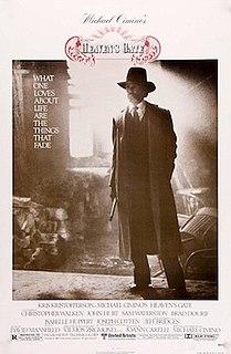 <i>Heavens Gate</i> (film) 1980 American Western film directed by Michael Cimino