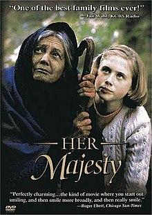 Her Majesty Film Wikipedia