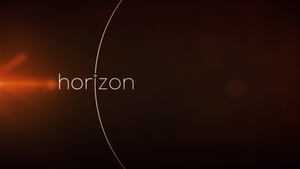 Horizon (UK TV series) - Horizon title card