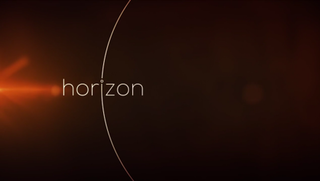 <i>Horizon</i> (British TV series) British documentary television series that covers science and philosophy