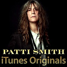 ITunes Originals - Patti Smith.jpg
