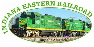 Indiana Eastern Railroad