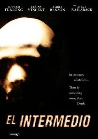 Intermedio (film) - Image: Intermedio Film Poster