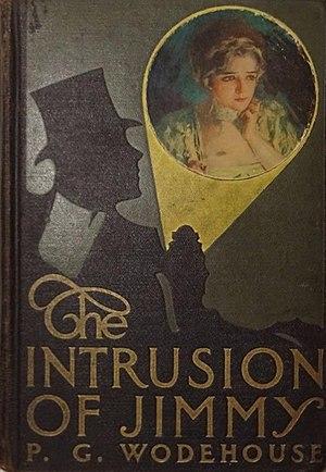 A Gentleman of Leisure - First edition (U.S.)