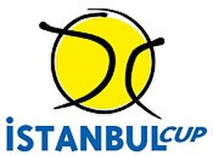 İstanbul Cup - Image: Istanbul Cup logo