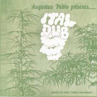 Ital Dub - Image: Ital Dub