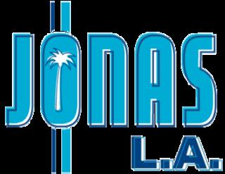 <i>Jonas</i> (TV series) TV series starring the Jonas Brothers