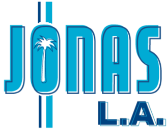 Jonas (TV series) - Image: JONAS LA
