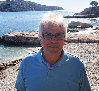 Jean-Pierre Gattuso French ocean scientist (born 1958)