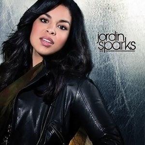Jordin Sparks (album) - Image: Jordin Sparks Jordin Sparks