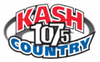 KASH-FM - Image: KASH FM