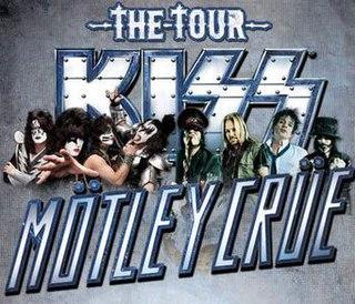 The Tour (Kiss and Mötley Crüe)