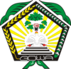 Official seal of Gowa Regency
